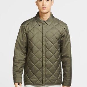 Nike Men's Synthetic Repel Jacket CK6072 Size XL